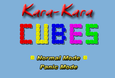 Thumbnail 1 for Kara Kara Cubes